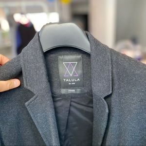 Talula Aritzia suit jacket